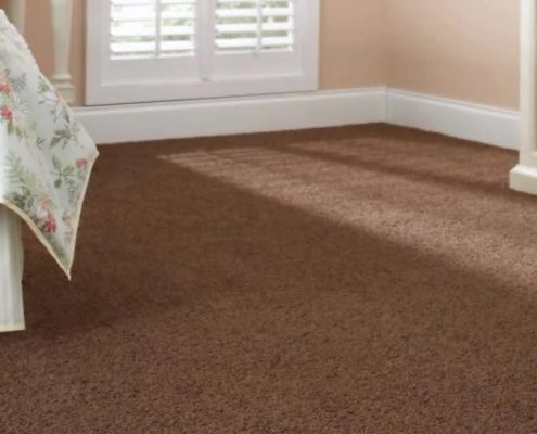 Carpets vs. Other Flooring Choices