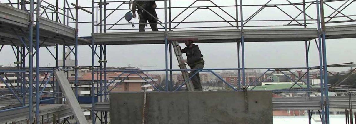 Safe Scaffolding