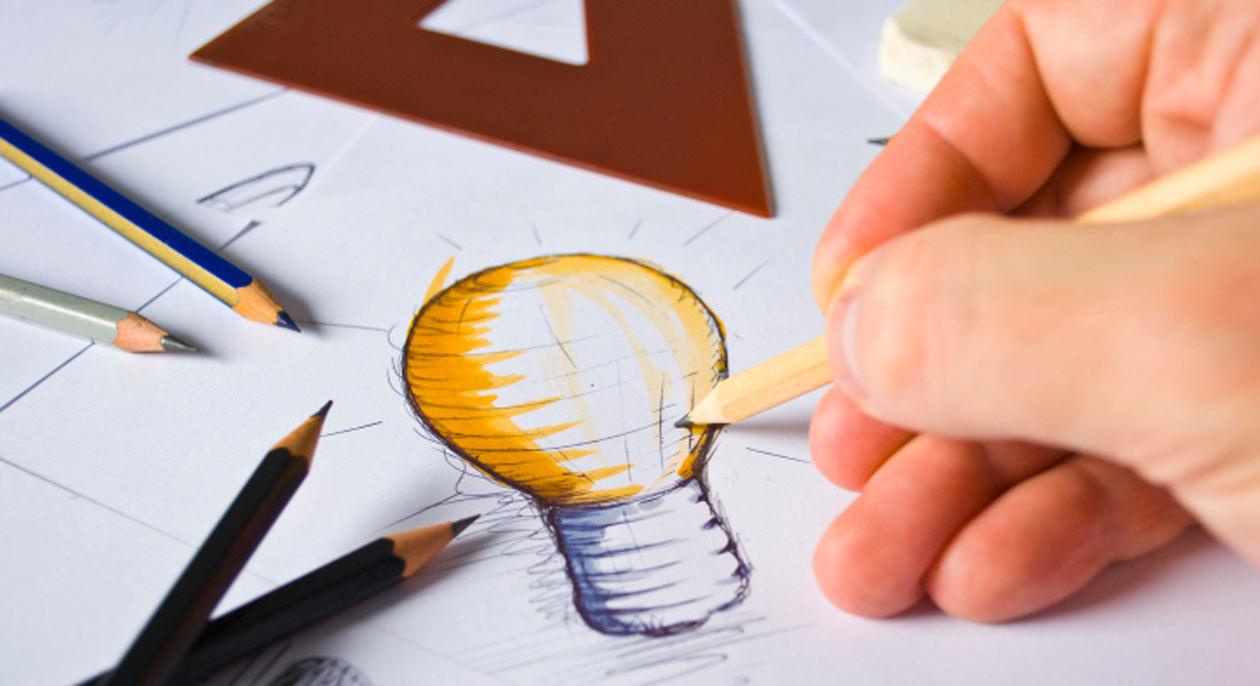 Creative mind design workshop software