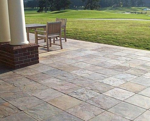 Using Limestone Products