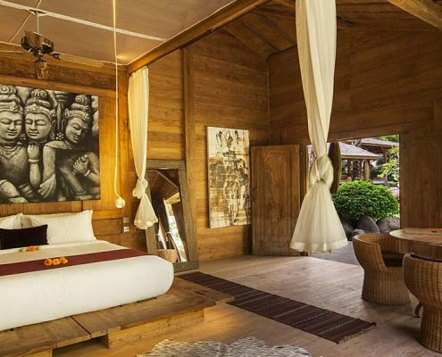 Mini-Bali at Home