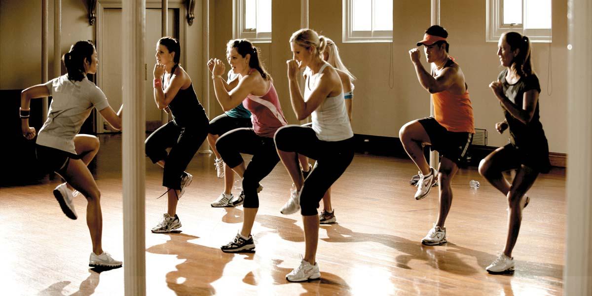 BodyAttack Fitness