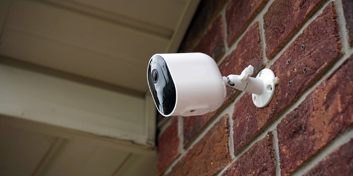 Secure My Home With CCTV