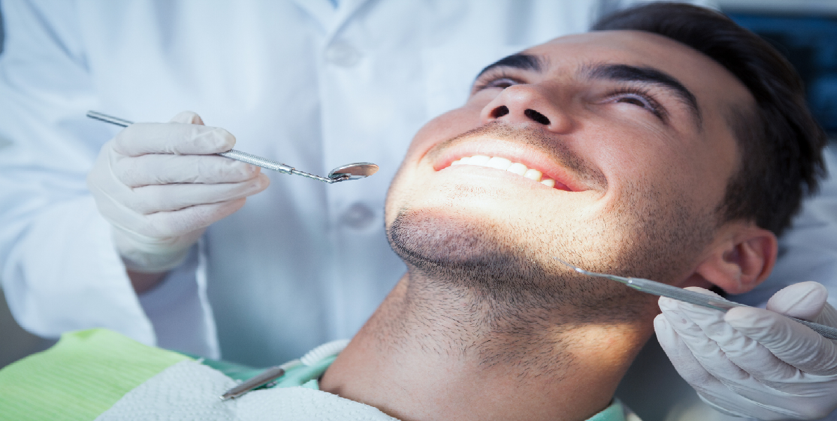 5 Ways To Transform Your Teeth From Embarrassing To Stunning