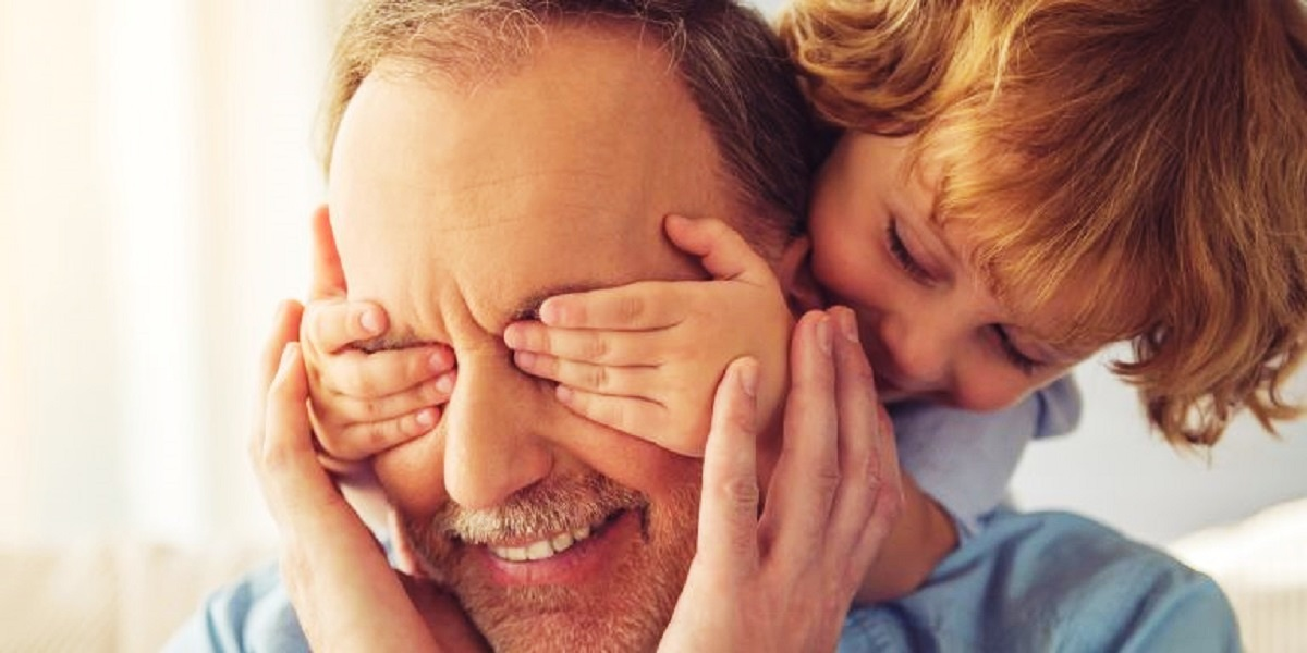 What Family Law Says About The Rights Of Grandparents